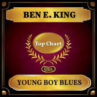Ben E. King - Young Boy Blues (Billboard Hot 100 - No 66)