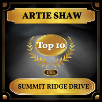 Artie Shaw - Summit Ridge Drive (Billboard Hot 100 - No 10)