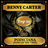 Benny Carter - Poinciana (Song of the Tree) (Billboard Hot 100 - No 12)