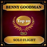 Benny Goodman - Solo Flight (Billboard Hot 100 - No 20)