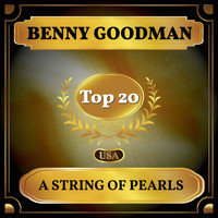 Benny Goodman - A String of Pearls (Billboard Hot 100 - No 15)
