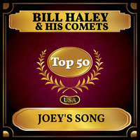 Bill Haley & His Comets - Joey's Song (Billboard Hot 100 - No 46)