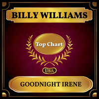 Billy Williams - Goodnight Irene (Billboard Hot 100 - No 75)