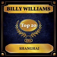 Billy Williams - Shanghai (Billboard Hot 100 - No 20)