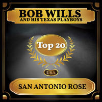 Bob Wills And His Texas Playboys - San Antonio Rose (Billboard Hot 100 - No 13)