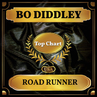 Bo Diddley - Road Runner (Billboard Hot 100 - No 75)