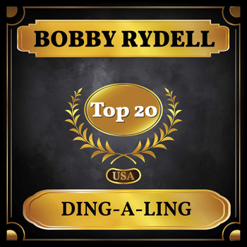 Bobby Rydell - Ding-a-Ling (Billboard Hot 100 - No 18)