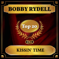 Bobby Rydell - Kissin' Time (Billboard Hot 100 - No 11)