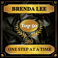 Brenda Lee - One Step at a Time (Billboard Hot 100 - No 43)