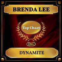 Brenda Lee - Dynamite (Billboard Hot 100 - No 72)