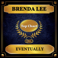 Brenda Lee - Eventually (Billboard Hot 100 - No 56)