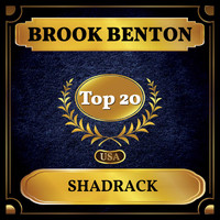 Brook Benton - Shadrack (Billboard Hot 100 - No 19)