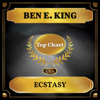 Ben E. King - Ecstasy (Billboard Hot 100 - No 56)