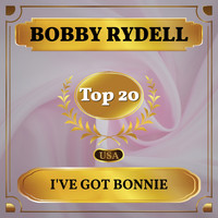 Bobby Rydell - I've Got Bonnie (Billboard Hot 100 - No 18)