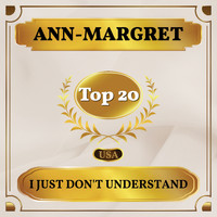 Ann-Margret - I Just Don't Understand (Billboard Hot 100 - No 17)