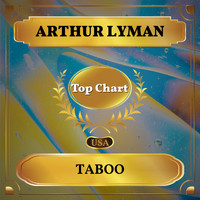 Arthur Lyman - Taboo (Billboard Hot 100 - No 55)