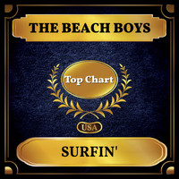 The Beach Boys - Surfin' (Billboard Hot 100 - No 75)