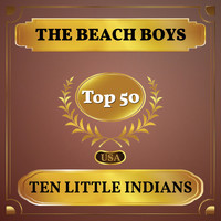 The Beach Boys - Ten Little Indians (Billboard Hot 100 - No 49)