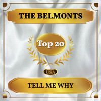 The Belmonts - Tell Me Why (Billboard Hot 100 - No 18)