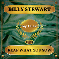 Billy Stewart - Reap What You Sow (Billboard Hot 100 - No 79)