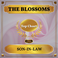 The Blossoms - Son-in-Law (Billboard Hot 100 - No 79)