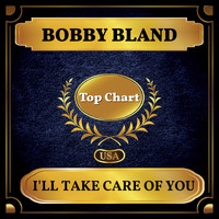 Bobby Bland - I'll Take Care of You (Billboard Hot 100 - No 89)