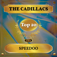 The Cadillacs - Speedoo (Billboard Hot 100 - No 17)