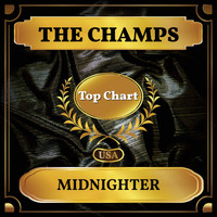 The Champs - Midnighter (Billboard Hot 100 - No 94)