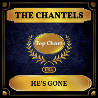 The Chantels - He's Gone (Billboard Hot 100 - No 71)