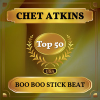 Chet Atkins - Boo Boo Stick Beat (Billboard Hot 100 - No 49)