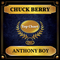 Chuck Berry - Anthony Boy (Billboard Hot 100 - No 60)