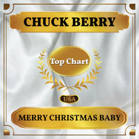 Chuck Berry - Merry Christmas Baby (Billboard Hot 100 - No 71)