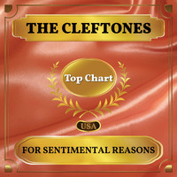 The Cleftones - For Sentimental Reasons (Billboard Hot 100 - No 60)