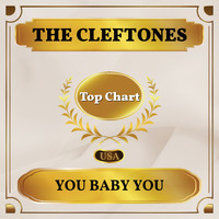 The Cleftones - You Baby You (Billboard Hot 100 - No 78)