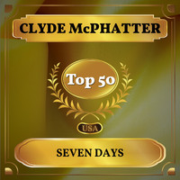 Clyde McPhatter - Seven Days (Billboard Hot 100 - No 44)