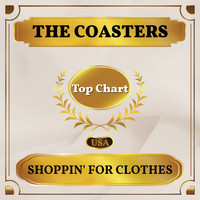 The Coasters - Shoppin' for Clothes (Billboard Hot 100 - No 83)