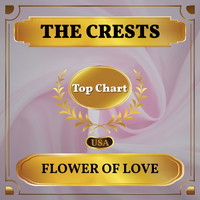 The Crests - Flower of Love (Billboard Hot 100 - No 79)