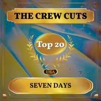 The Crew Cuts - Seven Days (Billboard Hot 100 - No 18)