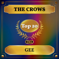 The Crows - Gee (Billboard Hot 100 - No 14)