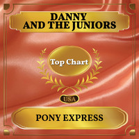 Danny And The Juniors - Pony Express (Billboard Hot 100 - No 60)