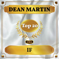 Dean Martin - If (Billboard Hot 100 - No 14)