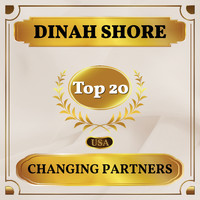 Dinah Shore - Changing Partners (Billboard Hot 100 - No 12)