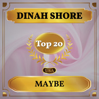 Dinah Shore - Maybe (Billboard Hot 100 - No 17)