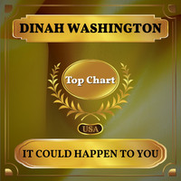 Dinah Washington - It Could Happen to You (Billboard Hot 100 - No 53)