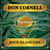 Don Cornell - Rock Island Line (Billboard Hot 100 - No 59)