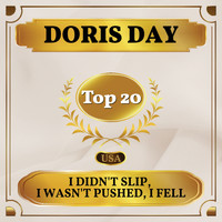 Doris Day - I Didn't Slip, I Wasn't Pushed, I Fell (Billboard Hot 100 - No 19)