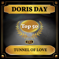 Doris Day - Tunnel of Love (Billboard Hot 100 - No 43)