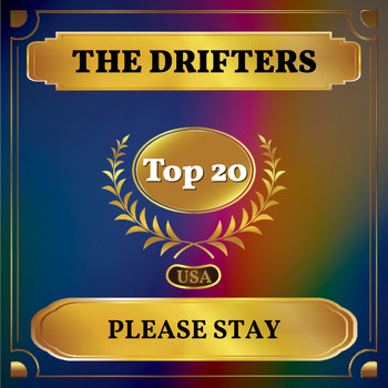 The Drifters - Please Stay (Billboard Hot 100 - No 14)