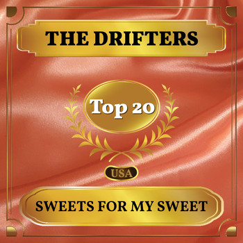 The Drifters - Sweets for My Sweet (Billboard Hot 100 - No 16)