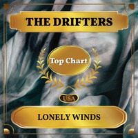 The Drifters - Lonely Winds (Billboard Hot 100 - No 54)
